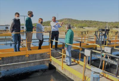 La apuesta para mejorar el abastecimiento de agua de la ciudad