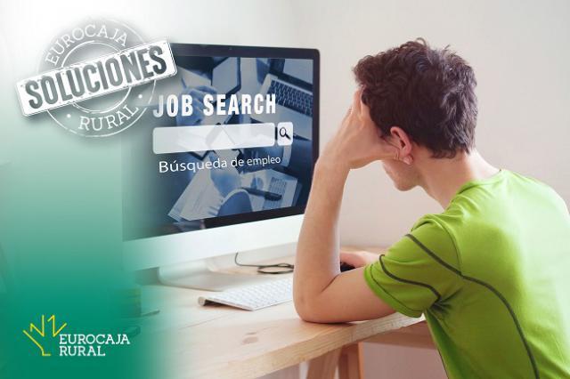 COVID-19 | Eurocaja Rural adelanta el pago de prestaciones por desempleo