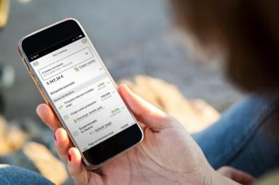 COVID-19 | Eurocaja Rural permite aplazar a sus clientes el pago de sus gastos con tarjeta desde la web o el móvil