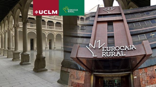 COVID-19 | La Fundación Eurocaja Rural y la UCLM unen sus fuerzas contra el coronavirus