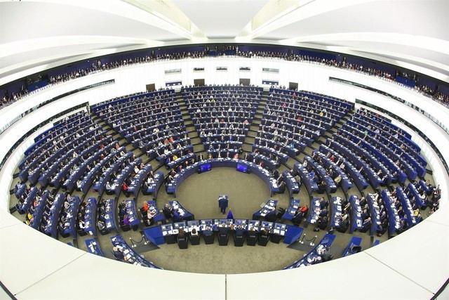 Más de 1.900 candidatos de 32 listas aspiran a un escaño en Europa