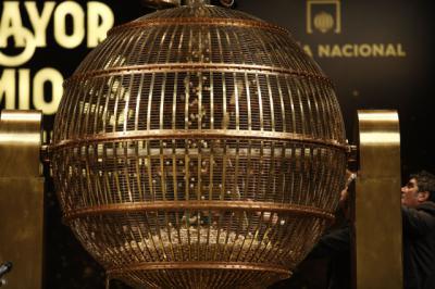LOTERÍA DE NAVIDAD | ¿Caerá 'El Gordo ' en Talavera y comarca? Llegó el día del sorteo