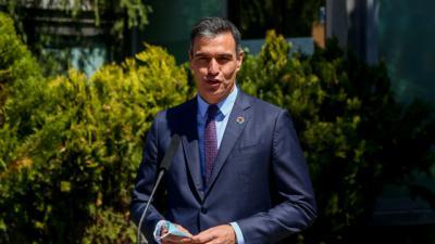 ESPAÑA | Sánchez: 'Estamos a solo 100 días de lograr la inmunidad de grupo'