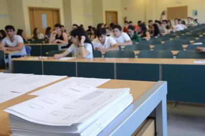 El 95,94 % de los alumnos aprueba la EvAU en CLM