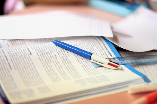 EDUCACIÓN | Aprobado un protocolo de seguridad y sanitario para las pruebas presenciales
