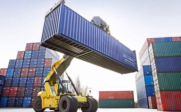 Castilla-La Mancha cierra 2017 superando los 7.000 millones de euros en exportaciones, un 9,3% más
