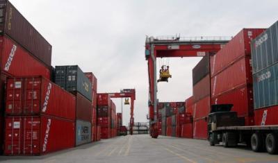 Las exportaciones de CLM crecen por encima de la media