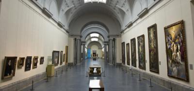 Talavera será la primera ciudad que albergue este año la exposición 'El Prado en las calles'