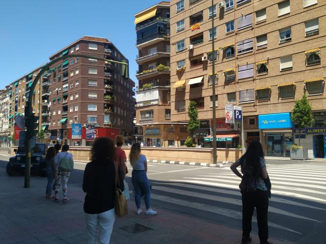 TALAVERA | El Ayuntamiento recordará por megafonía las restricciones por el Covid
