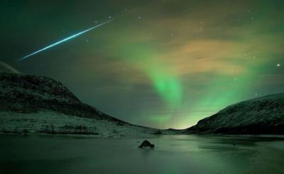 Los fenómenos astronómicos que se esperan en diciembre 2017
