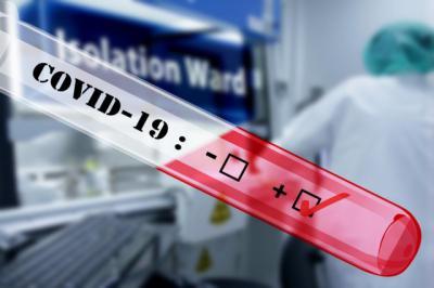 COVID-19 | CLM registra 31 nuevos fallecidos