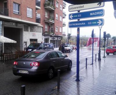 URGENTE | Fallece una mujer de 68 años de un infarto en plena calle en Talavera