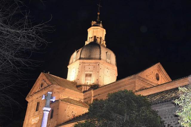 La Basílica ya
