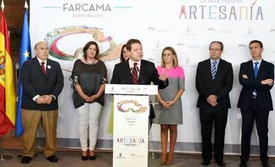 La 37 edición de Farcama será en Toledo entre los días 6 al 15 de octubre