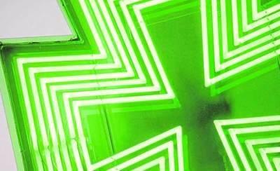 Detenido por robar 420 euros en una farmacia de Talavera