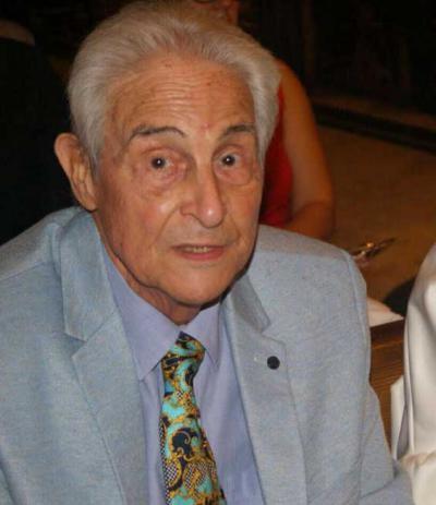 La misa funeral por José María Ramón de Fata será este viernes