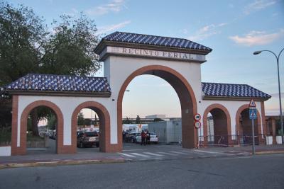Así serán 'las no Ferias de San Mateo 2021': control de aforo, cuatro escenarios, recinto ferial...