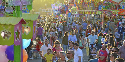 La Feria de San Mateo contará con nuevas campañas contra las agresiones y comportamientos machistas