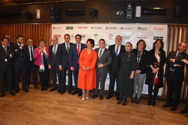 """García-Page sitúa a Castilla-La Mancha como la región """"más estable de toda España"""""""