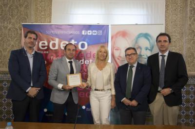 FEDETO se une a la Alianza para la Formación Profesional Dual