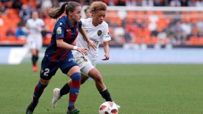 La plataforma 8M DE TOLEDO apoya la huelga del fútbol femenino español