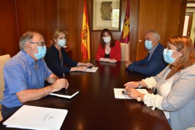 COVID   PSOE, PP y CS apoyan a los ayuntamientos para que puedan invertir el superávit contra el coronavirus