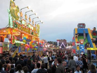 Ya se conocen las fechas de las Ferias de San Isidro y San Mateo