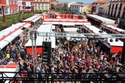 COVID-19 | El coronavirus impide la celebración de otra emblemática Feria de la región