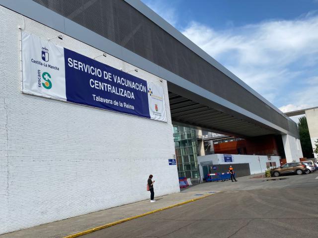Las mejoras de Talavera Ferial tienen como objetivo ser referente regional
