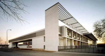 TALAVERA FERIAL   CLM utilizará grandes espacios públicos para acelerar la vacunación