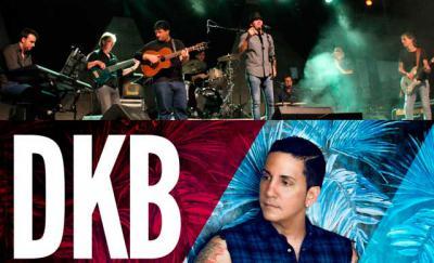 Un tributo a El Barrio y DKB, ponen punto y final las Ferias de San Mateo