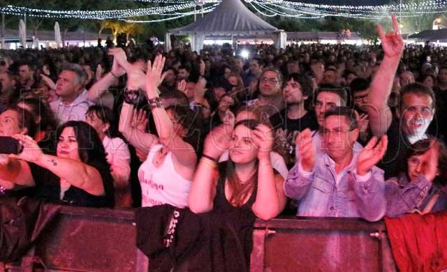 No te pierdas nuestra galería del sábado de Las Ferias de San Isidro