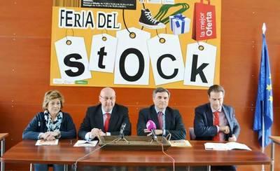 La Feria del Stock de Talavera contará con 67 expositores