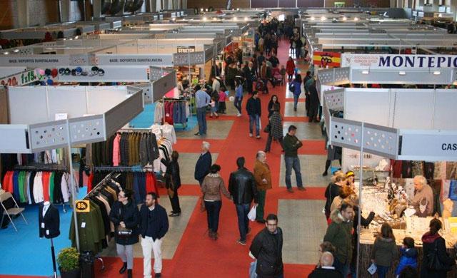 La Feria del Stock de Talavera se inaugura este viernes con casi 60 expositores