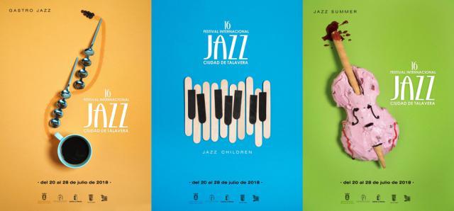 El Festival Internacional de Jazz de Talavera arranca el 20 de julio