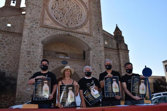 PROGRAMACIÓN | Festival de Jazz de Talavera: menos días, misma esencia