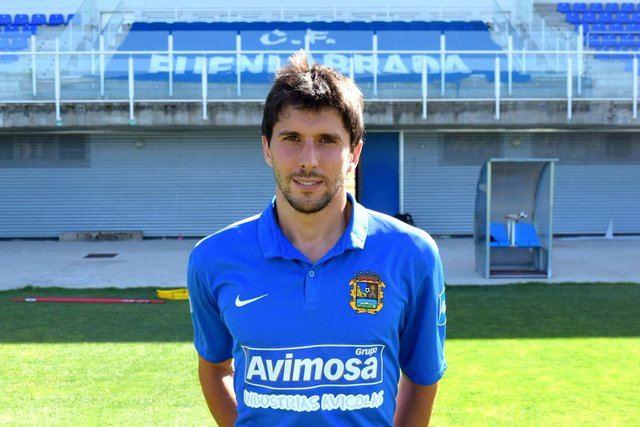 Gran sorpresa en el CF Talavera al anunciar un nuevo fichaje, Abel Molinero