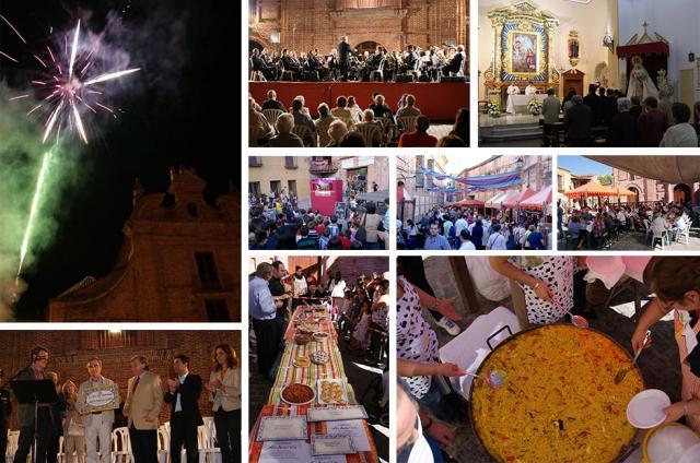 El Casco Antiguo de Talavera celebra este fin de semana las fiestas del barrio