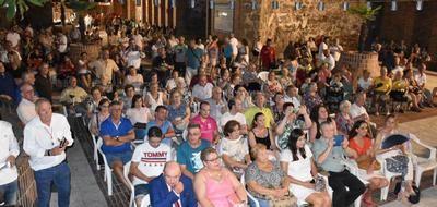 OFICIAL | El barrio Puerta de Zamora suspende las Fiestas de Santiago Apóstol