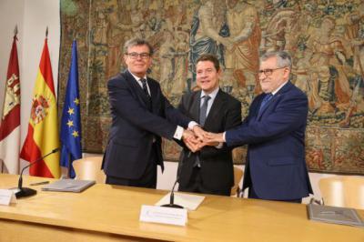 Publicado el convenio entre Junta y UCLM que 'blinda' el Grado de Informática para Talavera