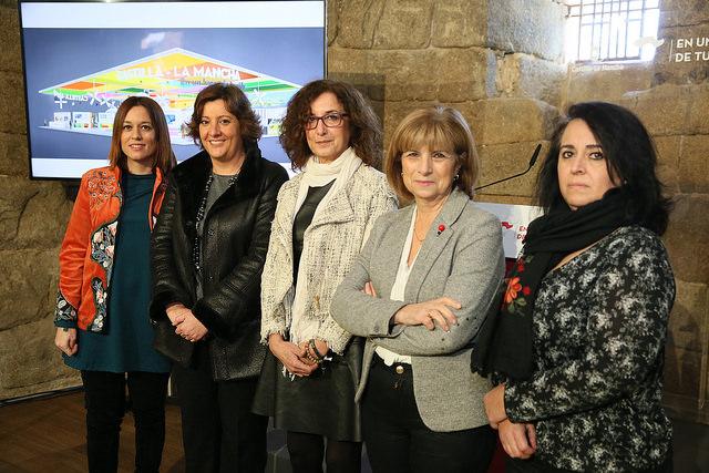 """'Castilla-La Mancha es mucho más', lema elegido para presentar en FITUR una tierra con """"mucho encanto oculto en su interior"""""""