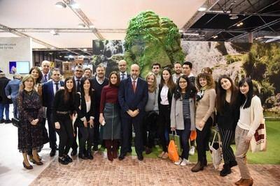 Nace la web 'Viajar por Castilla-La Mancha' con rutas inspiradoras para conocer y recorrer parajes de la región
