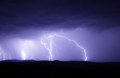 TALAVERA Y COMARCA   Lluvia y posibilidad de tormentas este jueves