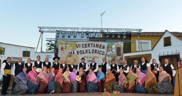 El folklore será el protagonista indiscutible del Día de la Región en Talavera