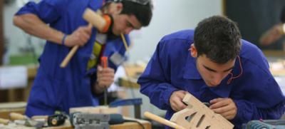 CLM impulsará 483 nuevos cursos de formación para 7.500 desempleados