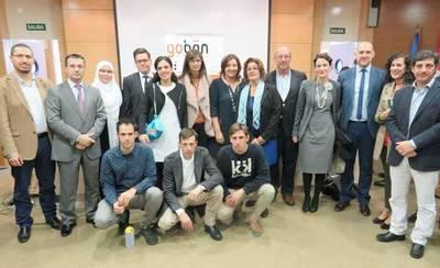 Emprendedores de la región presentan en Talavera sus proyecto