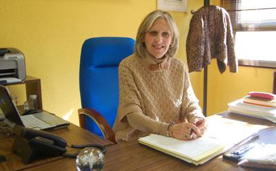 María de los Ángeles Núñez / Archivo