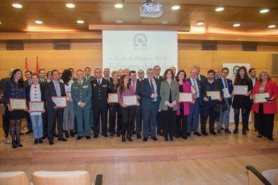La Voz del Tajo gana el premio nacional 'Trayectoria Profesional' de la Asociación de Editores