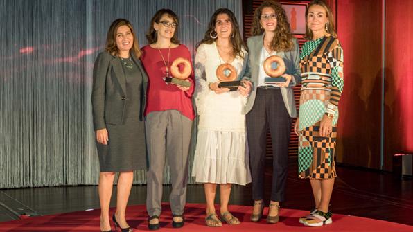 La talaverana Mercedes Rodríguez, entre las vencedoras del proyecto 'Gira Mujeres' de Coca-Cola