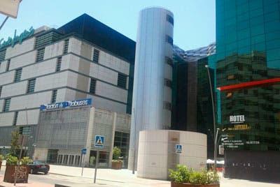 TALAVERA   El Corte Inglés y JHH recurren la sentencia del convenio de la Estación de Autobuses